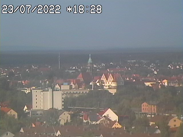Kreisklinik Roth Webcam